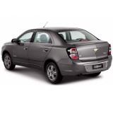 H- Executivo Luxo Aut. 1.8 / SUV 1.8 Aut